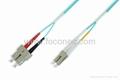optical fiber cable assemblies 1
