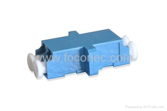 fiber optic adaptor LC 2