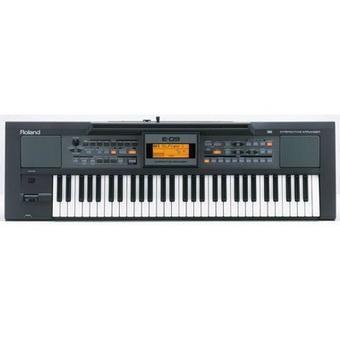 罗兰 E-09电子琴 1