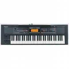 罗兰 E-09电子琴