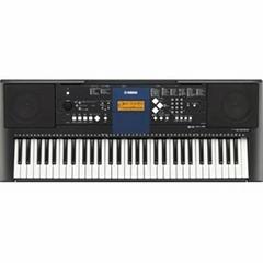 雅馬哈PSR-E333電子琴