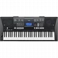 雅马哈PSR-E423电子琴