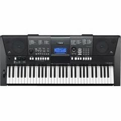 雅馬哈PSR-E423電子琴