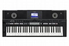 雅马哈PSR-S650电子琴