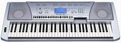 雅马哈PSR-450电子琴