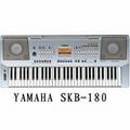 雅马哈SKB-180电子琴