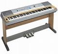 雅马哈DGX-630电钢琴