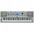 雅马哈DGX-230电子琴