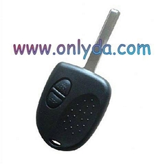 Chevrolet 2 button Holden remote key with 304mhz