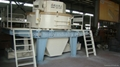 VSI Series Vertical Shaft Impact Crusher