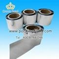 鍍鋁扭結膜