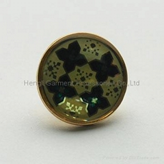 Jeans Button (Alloy)