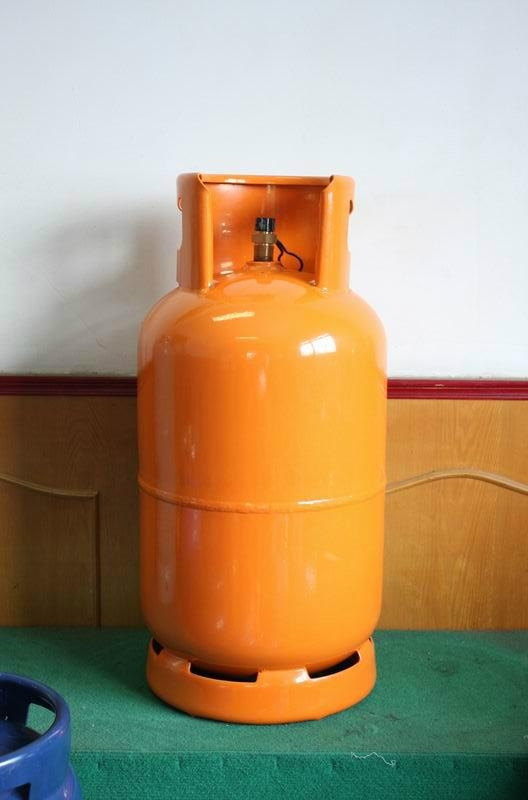 Lpg Gas Cylinder Website