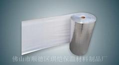 白色聚丙烯鋁箔紙