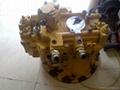 Caterpillar E312C Hydraulic Main Pump 1