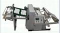 full automatic die cutting machine