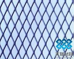 天瑞优质钢板网