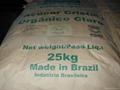 Organic Sugar GB/T19630.1-.4  2