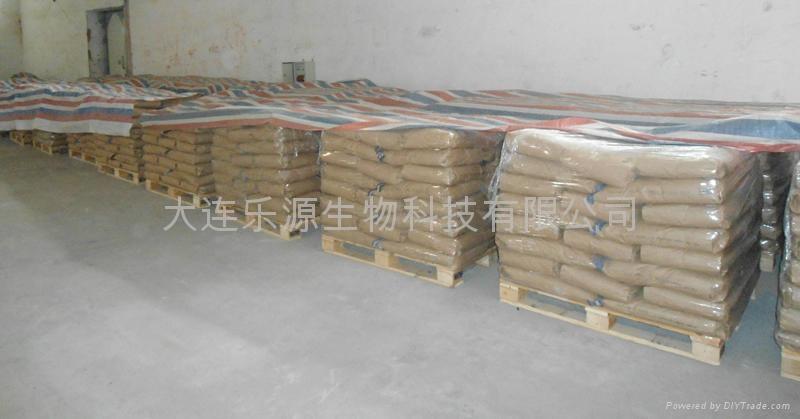 Organic Sugar GB/T19630.1-.4  3