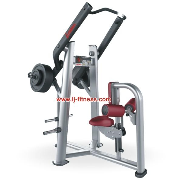 weight press machine