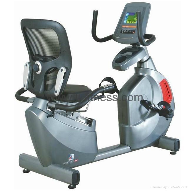 Horizon Elliptical Cse2: Exercise Machines: January 2017