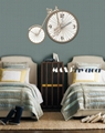 Wall decals seld-adhensive wall sticker