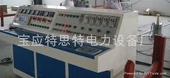 厂家直销变压器综合特性测试台