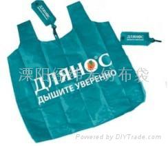 滌綸布袋 2