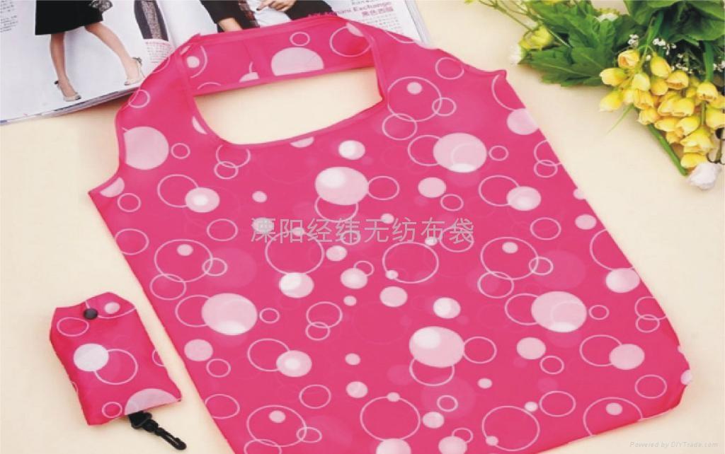 滌綸布袋 4