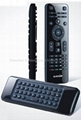 G.Star JX-1250 2.4G Wireless smart remote control with mini keyboard  1