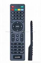 G.Star JJ-1223 Multipurpose Remote Control 4in1