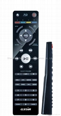 G.Star JX-1218 Multipurpose Remote Control 4in1