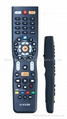 G.Star JX-8090 Multipurpose Remote Control 2in1 With IR
