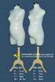孕婦制板模特道具