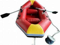 Supply Inflatable boats