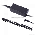 Universal Laptop Adapter 70W for Dell
