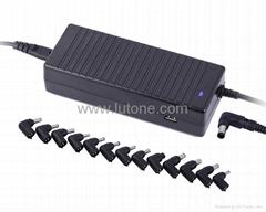 Universal Charger for Laptops 120W with