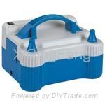 plastic hand  pump