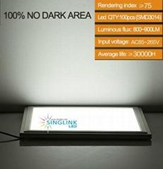 Led Commercial Lighting Ceiling Panel Light