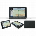 4.3 inch GPS Navigation for Car Without Bluetooth / FM 2