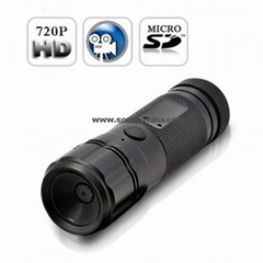 HD 720p Sports Action Video Helmet Camera