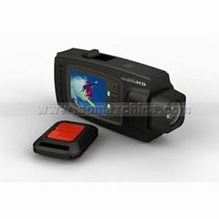 Full HD 1080P Waterproof Sport Video Camera