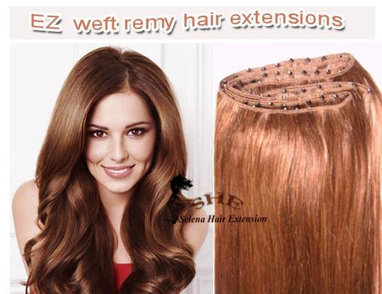 Ez Weft Hair Extension 61