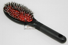 Fashion and High quality Brush for Hair extensions