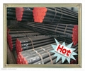 ST37-2 hot rolled seamless steel pipe for structure