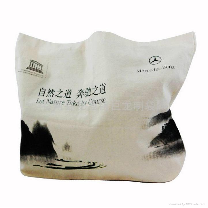 棉布袋 3