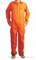 COVERALL CLOTHING