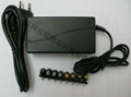 JT-AC65W  带USB的笔记本电源适配器 1