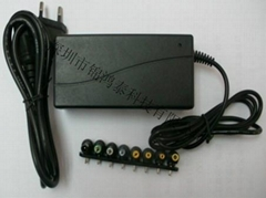 JT-AC65W  带USB的笔记本电源适配器