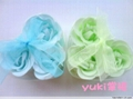 3 Rose Soap spend Christmas New Year Valentine's Day a friends wedding supplies  1